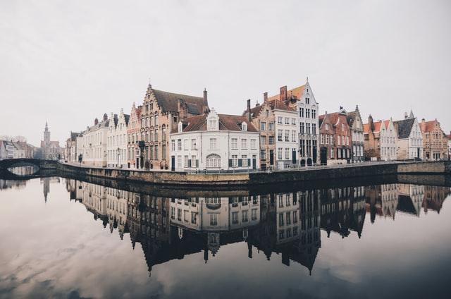 Reiseklubben – Leuven, Belgia