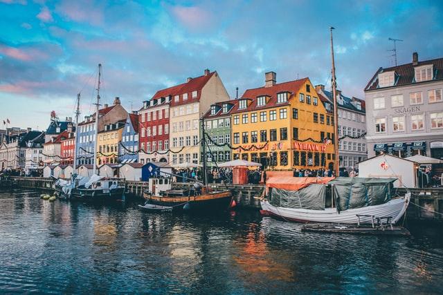København tur