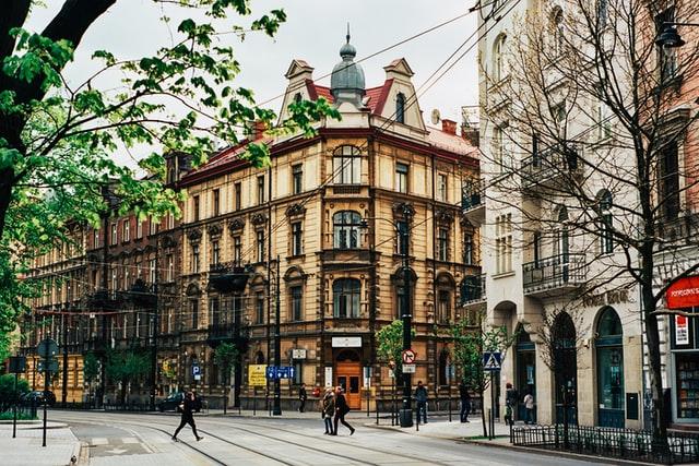 Reiseklubben – Krakow, Polen