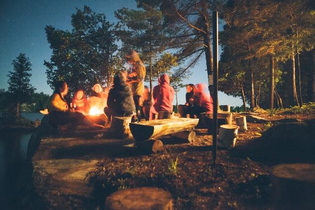 Ung voksen-weekend – Tautra