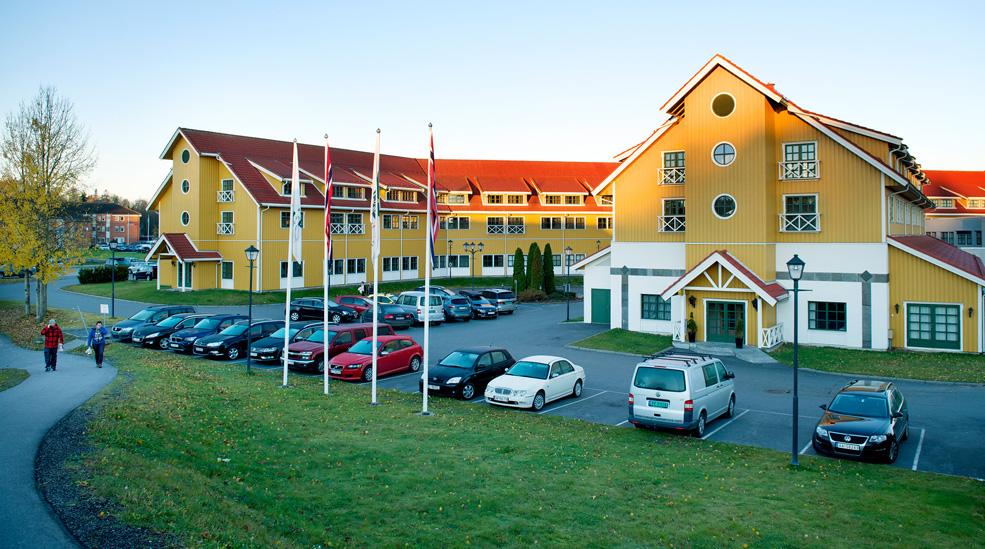 Familietreff i Sarpsborg